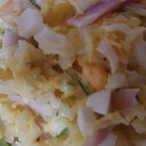 白菜のコールスローサラダ♪