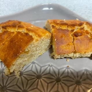 イチヂクジャム&レモンジャムの米粉のパウンドケーキ