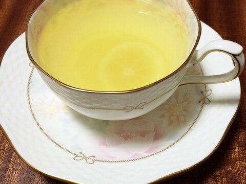 鼻炎や花粉症に効くじゃばらhotはちみつレモン