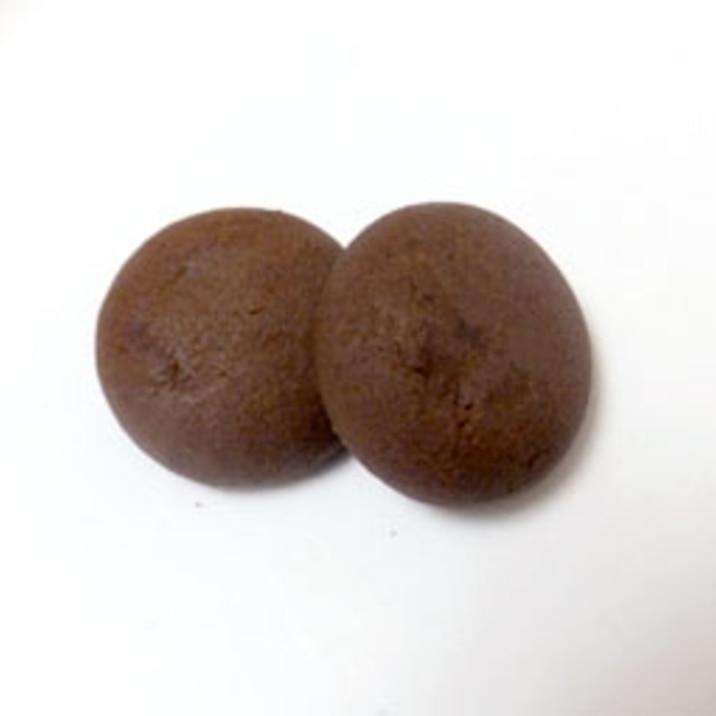 ココアコーヒークッキー