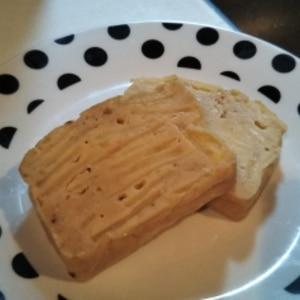 フランス流りんごケーキ ガトー・インビジブル