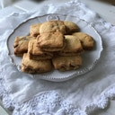 ナッツサンドクッキー