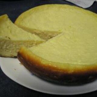 炊飯器におまかせ★さつまいものチーズケーキ★簡単!