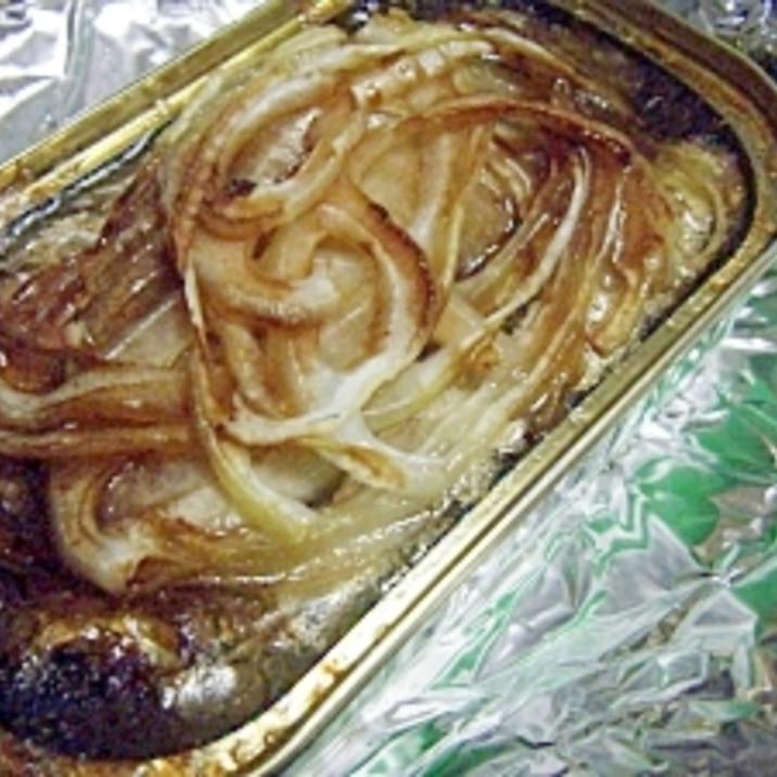 オイルサーディンの究極の食べ方