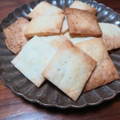 オイルをココナッツオイルにしたら、いい香りが~♪とっても美味しく出来ました。手も汚れず、大満足なレシピです!