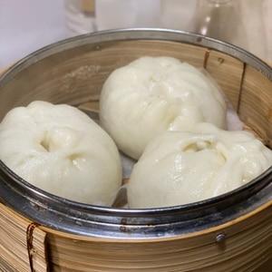 本格的★中華まんの包み方