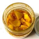 レモンのアチャール☆簡単にできるインドのお漬物
