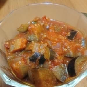 夏野菜☆ラタトゥイユ