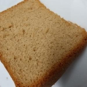 簡単*米粉シフォンケーキ