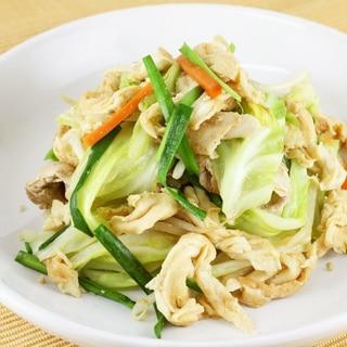 簡単❕❕沖縄家庭料理 ふーちゃんぷるー