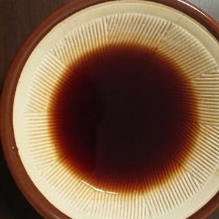 ぽんずの作り方