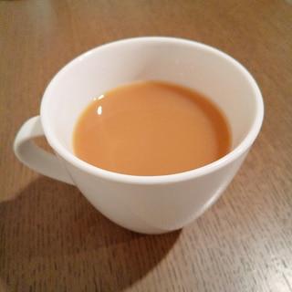 ルイボス豆乳ミルクティー
