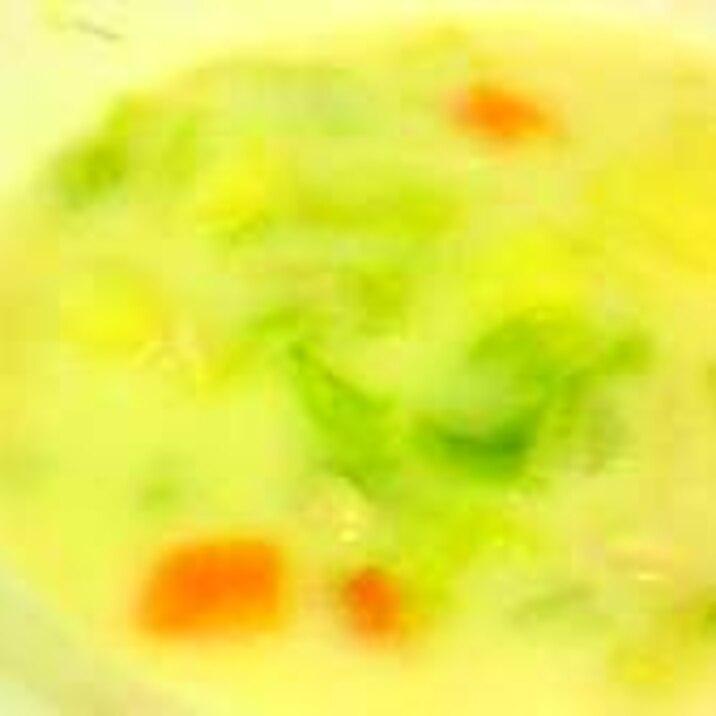 (*・ω・){白菜のクリーム煮