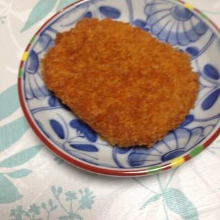 ポテトサラダ⇒リメイク★コロッケ(*^^*)