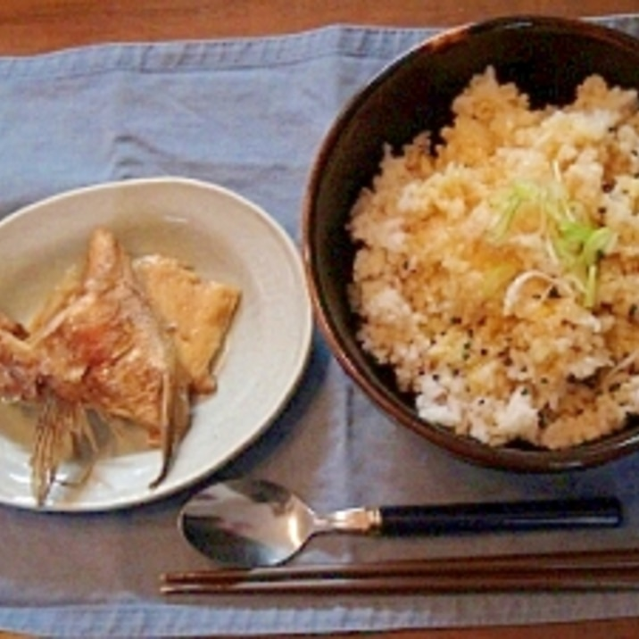 鯛めし レシピ 宇和島