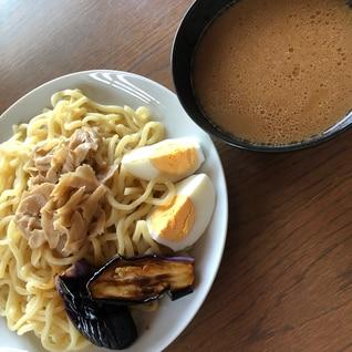 つけ麺の達人濃厚魚介しょうゆスープ