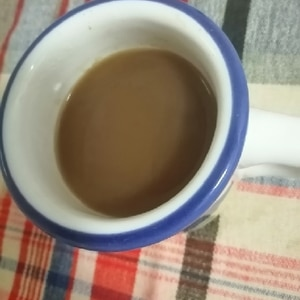 生姜珈琲 【ジンジャーコーヒー】