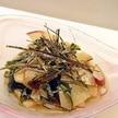 【おすすめレシピ】ラディッシュと長芋の三杯酢