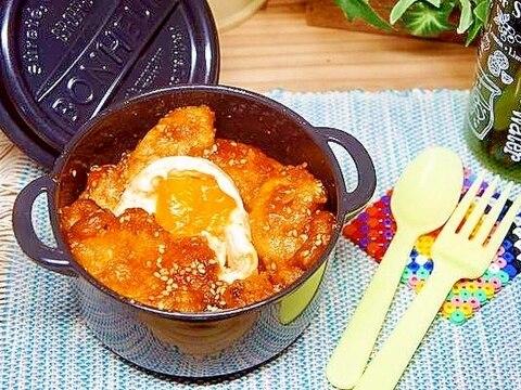辛さ控えめで食べやすい!鶏胸肉のヤンニョムチキン風