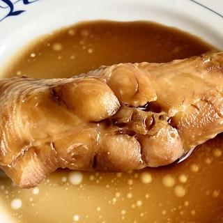 ごはんがすすむ!フライパンで簡単!カレイの煮付け