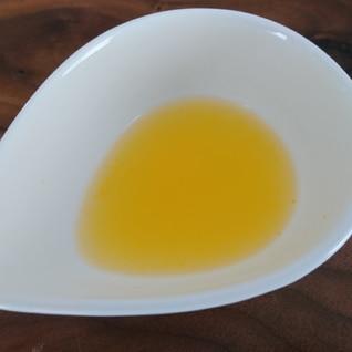 離乳食 中期 オレンジ果汁
