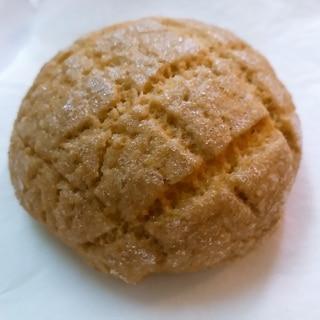 珈琲メロンパン