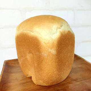 HBで!しらす食パン★