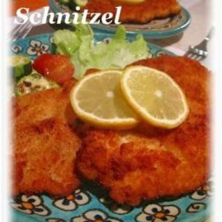 独逸◆シュニッツェル Schnitzel