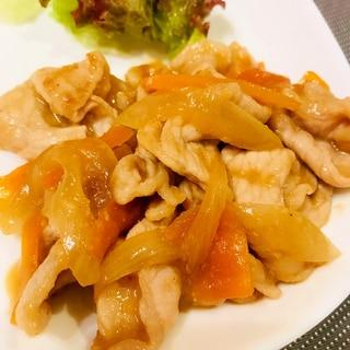 ★絶品★豚肉の生姜焼き