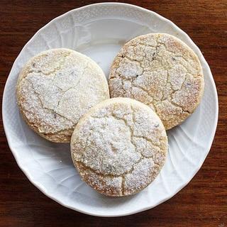 ランカシャーのお菓子Goosnargh Cakes