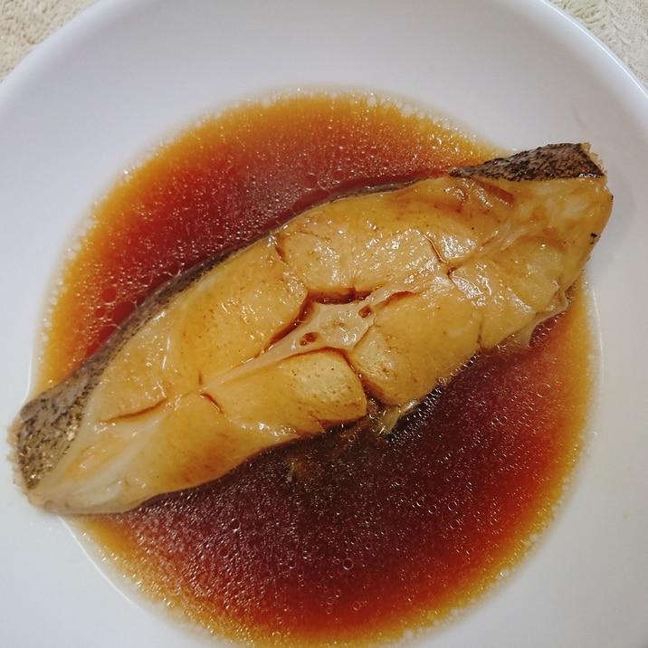 カレイ の 煮付け 黄金 比 簡単すぎる!黄金比タレカレイの煮付け レシピ・作り方