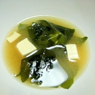 味噌★スープ