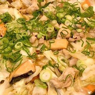 アレンジもきく優秀おかず!秋が旬の「鮭のちゃんちゃん焼き」を作ってみよう