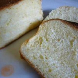 マーガリンdeブリオッシュ風食パン☆