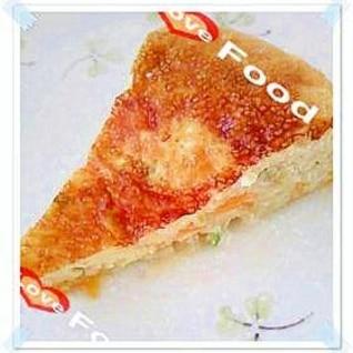 炊飯器/ノンオイル低カロリー野菜オムレツ