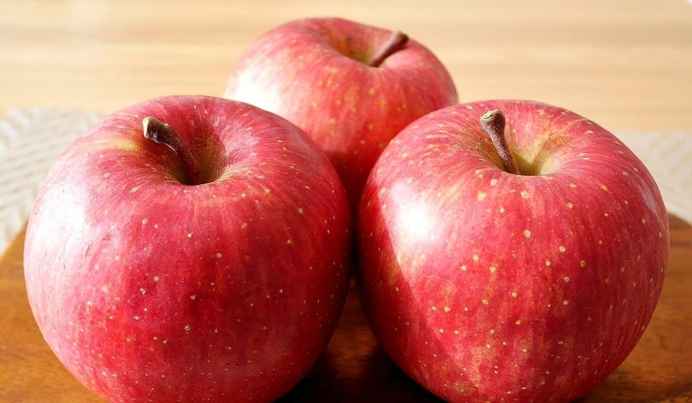 子供は果物はいつから食べられる?アレルギーの心配はあるの?
