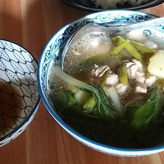 フィリピン料理:ニラガ