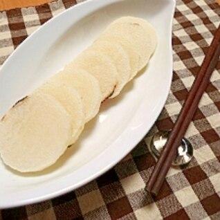 長いも❤塩焼き