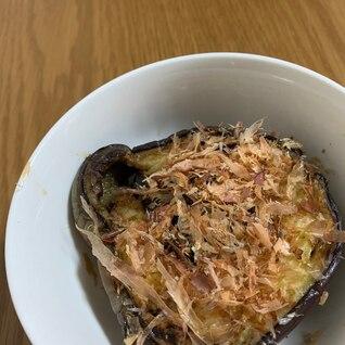 トロトロ♪ 美味しい賀茂茄子の焼き方