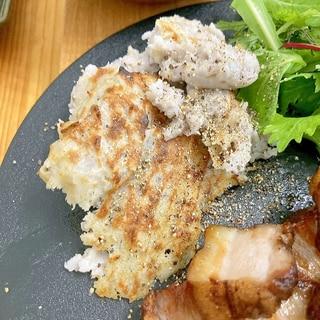 シンプル★里芋のマッシュ