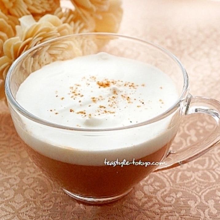 ホイップミルクティー/ウィンナティー