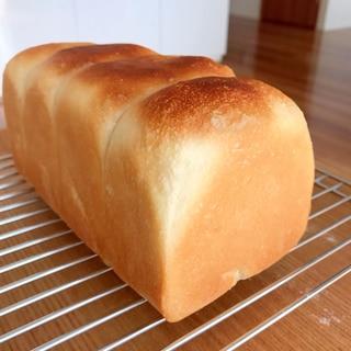 おうちde生食パン♪