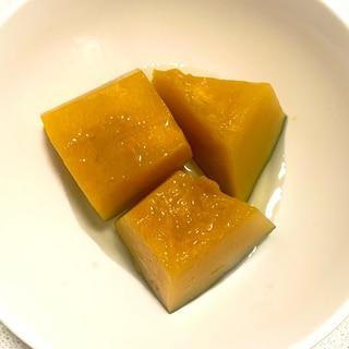 【基本】かぼちゃの煮物