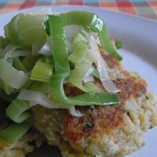 硬くなったパン利用法 カネーデルリ(北イタリア)