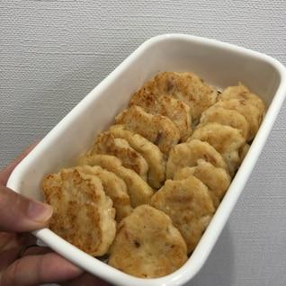 離乳食✴お豆腐ナゲット