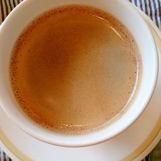 お家で簡単ドリップ風 泡ふわ インスタントコーヒー