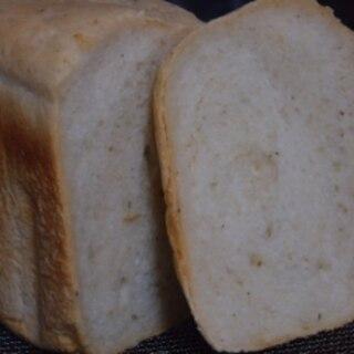 ホームベーカリー フランスパン風食パン