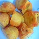 ほくほく☆焼き柿☆