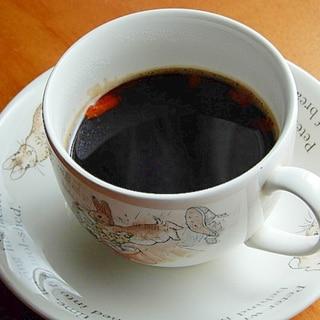 5分で北欧風!?インスタントコーヒーを美味しく♪