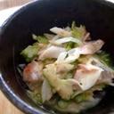 簡単!ゴーヤと玉葱のサラダ